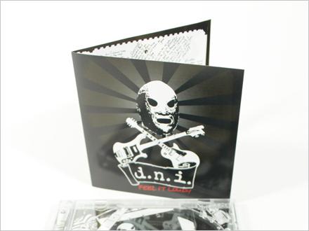 d.n.i. CD Cover Teaser