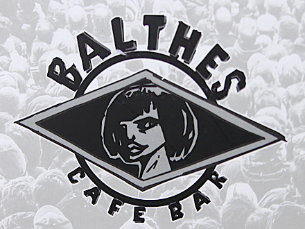 Balthes Logo Teaser