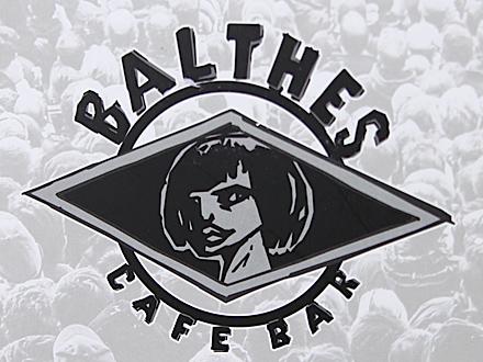 Balthes Logo Teaser