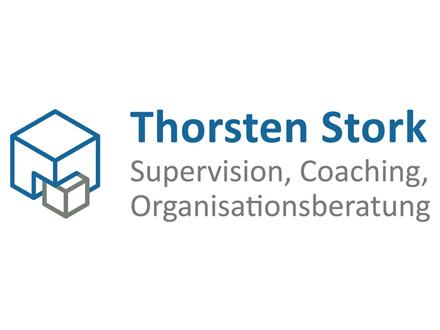 Thorsten Stork Logo Teaser